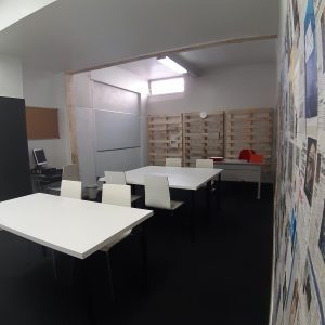 Sala Fernando Pessoa